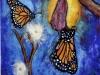 soft-painting-monarch-butterflies